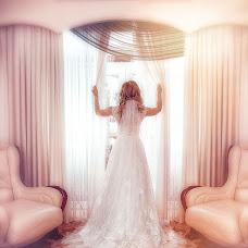 Wedding photographer Natalya-Vadim Konnovy (vnkonnovy). Photo of 24.02.2015