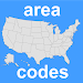 Area Codes Usa icon