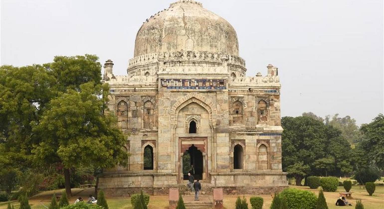 Le Méridien New Delhi
