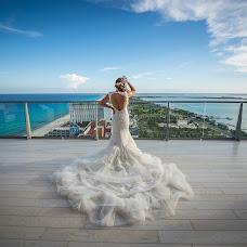 Wedding photographer Laura Mcnamara (playalovesme). Photo of 05.05.2018
