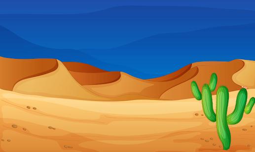 Desert zombies زومبي الصحراء - náhled