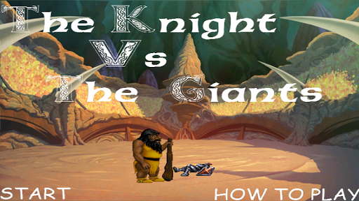 The Knight Vs The Giants