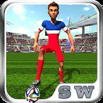 Soccer World 2015 icon