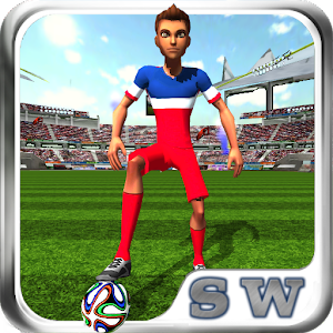 Soccer World 2015 for PC and MAC