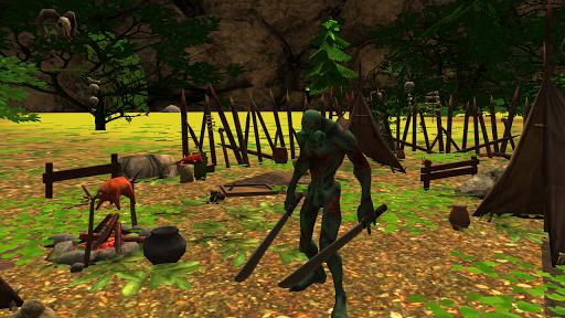 Survival Forest : Survivor Home Builder 1.4 screenshots 5