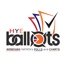 Photo: HYE BALLOTS • ARMENIA • 2015