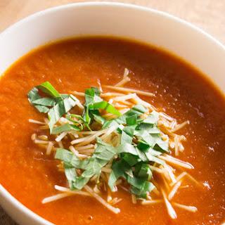 Crock-Pot Tomato Soup.