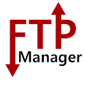 FTP Manager (Auto upload, NAS) icon