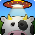 Cows Vs Aliens icon