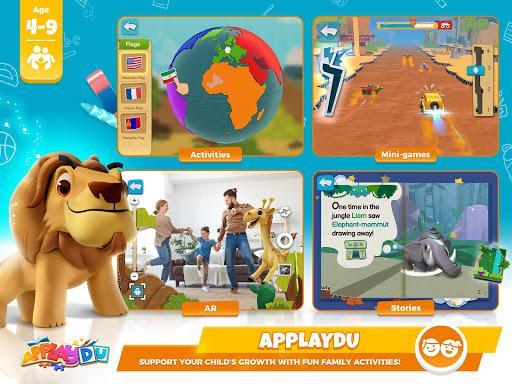Applaydu - Official Kids Game by Kinder screenshots 9