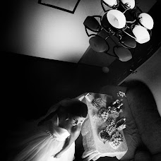Wedding photographer Andrey Rodchenko (andryby). Photo of 24.10.2017
