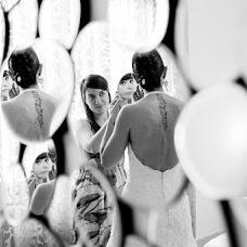 Wedding photographer Daniele Caponi (caponi). Photo of 03.07.2015