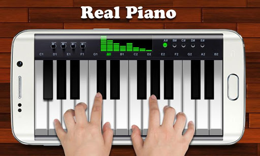 Piano Free - Music Keyboard Tiles 1.4 screenshots 1