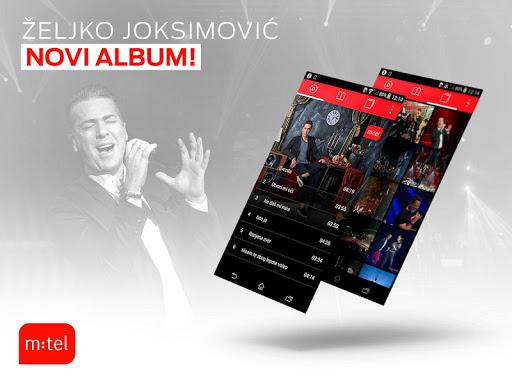 m:tel Željko Joksimović