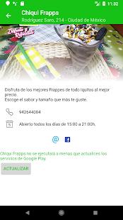 Chiqui Frapps - náhled