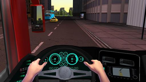 Bus Simulator 2017  screenshots 9