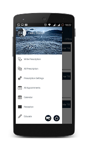 Zeros - redefining healthcare screenshot 3