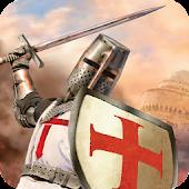 Templar Knight Live Wallpaper