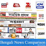 Bengali News Live-All Bangla Newspaper-Bangla News