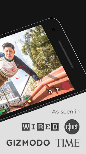 FiLMiC Pro: Professional HD Manual Video Camera mod apk screenshots 2