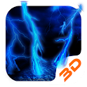 Грозе Технология 3D Theme icon