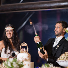 Wedding photographer Ivan Fragoso (IvanFragoso). Photo of 05.06.2017