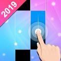 Piano Music Tiles™ - Anime Music icon