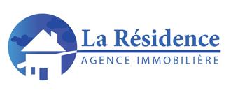 Logo de Agence la Résidence