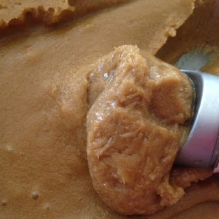 ​Healthy No-Churn PUMPKIN ICE CREAM