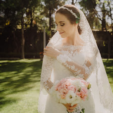 Wedding photographer Kareline García (karelinegarcia). Photo of 08.02.2018