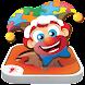 パジンゴ子供用パズル 知育アプリ 赤ちゃん・子供向けのゲーム