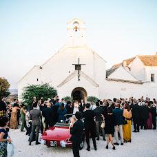 Fotografo di matrimoni Matteo Lomonte (lomonte). Foto del 04.12.2018