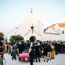 Wedding photographer Matteo Lomonte (lomonte). Photo of 04.12.2018