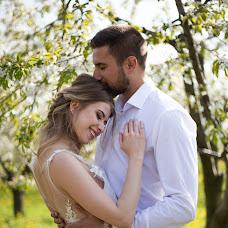 Wedding photographer Alena Vanina (VaninaFoto). Photo of 05.05.2017