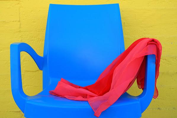 Il foulard dimenticato di Furlissima