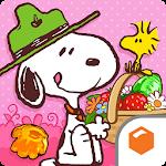 スヌーピー ドロップス Icon