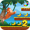 Jungle Monkey Run 2