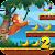 Jungle Monkey Run - Banana Island file APK for Gaming PC/PS3/PS4 Smart TV