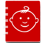 Bubtrac Premium - baby log icon