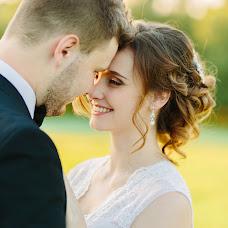 Wedding photographer Tatyana Preobrazhenskaya (TPreobrazhenskay). Photo of 25.08.2016