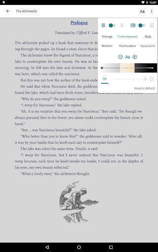 Scribd - Reading Subscription 8.7.2 screenshots 6