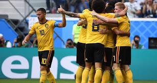 Bélgica hace podio tras su mejor Mundial.