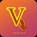 VMat Tube converter downloader icon
