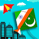 India Vs Pakistan Patangbazi : kite flying games