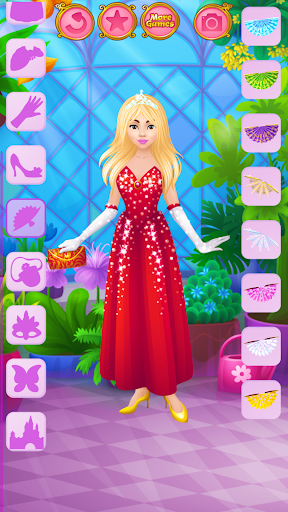 Dress up - Games for Girls 1.3.2 Screenshots 18