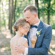 Wedding photographer Katya Kurnikova (katyakurnikova). Photo of 27.08.2018