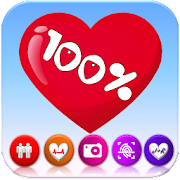 App Real Love Test Calculator APK for Windows Phone