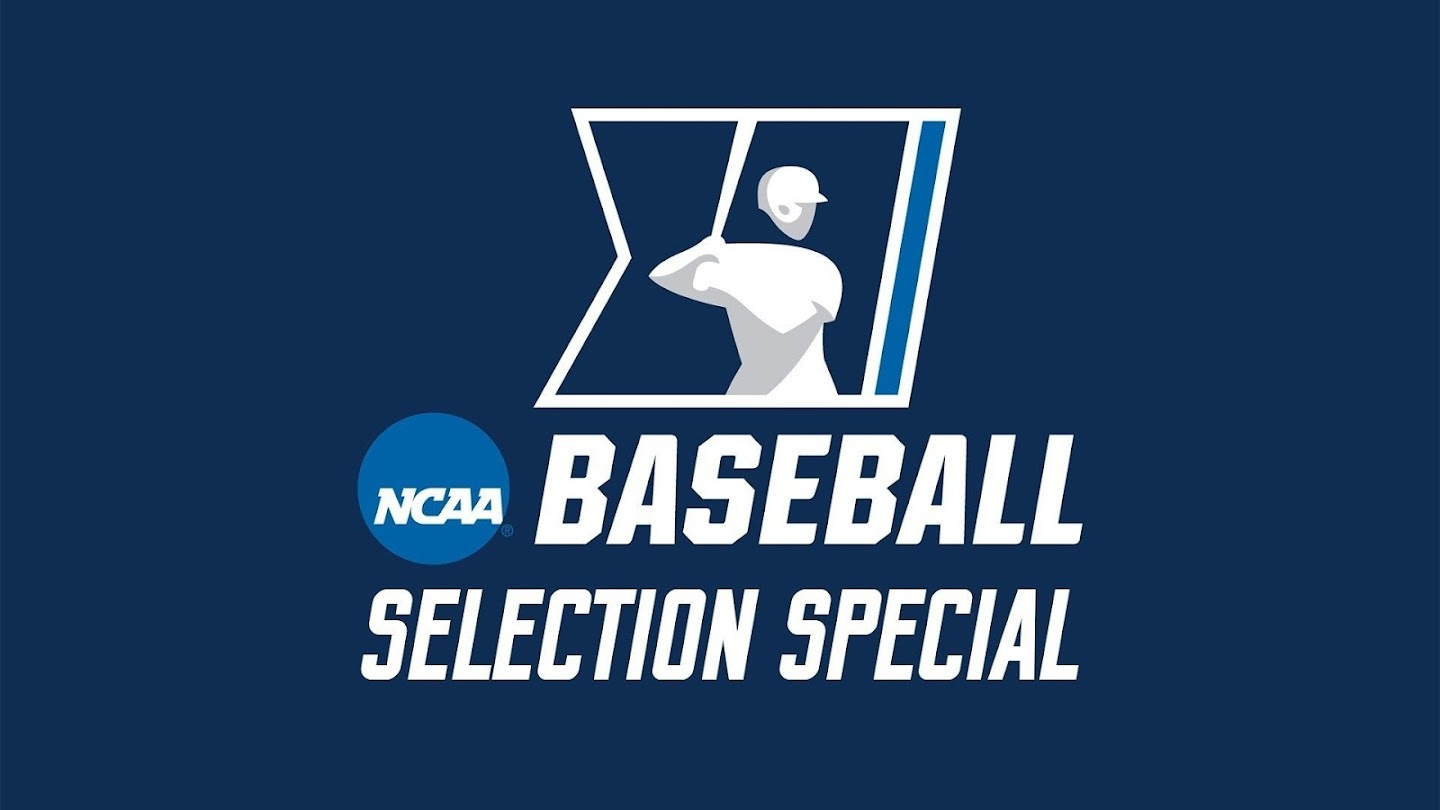 Watch NCAA Baseball Selection Special live