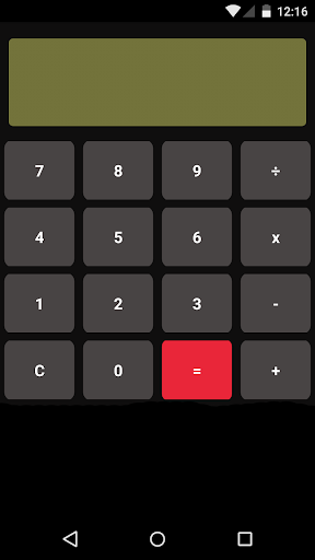 Calculator Locker Pro+