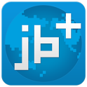jigbrowser+ - Fast Tab Browser icon